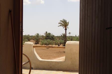 Belvédère de Dar Marzouk - Beni Maaguel