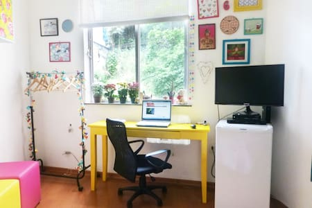 Beautiful Studio in Lapa/ Center !