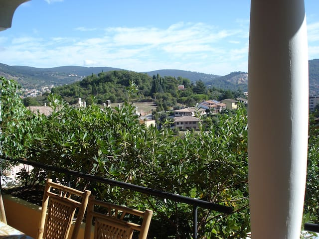 Panoramic - Corciano - Bed & Breakfast
