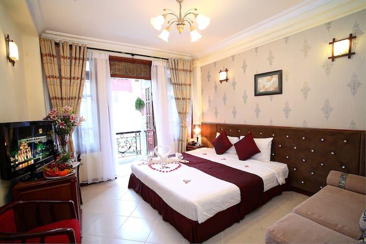 Hanoi Bliss Hotel - Hanoi - Bed & Breakfast