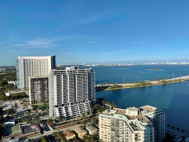 #Great Location in MidTown Miami