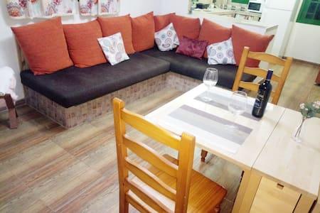 Apartamento Valsequillo de Gran Canaria