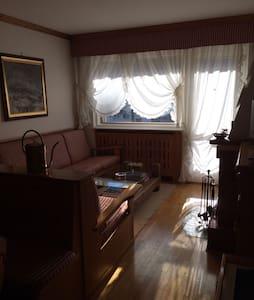 A Jewel in Cortina - Cortina d'Ampezzo - Apartamento