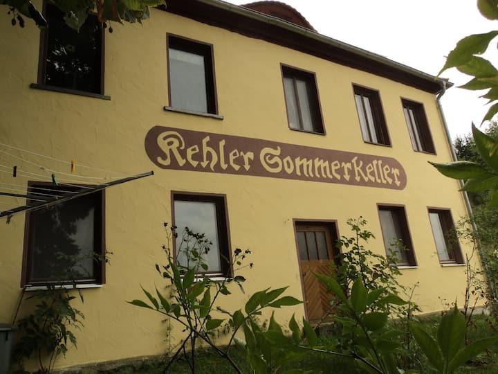 In der Mitte Bayerns Natur erfahren