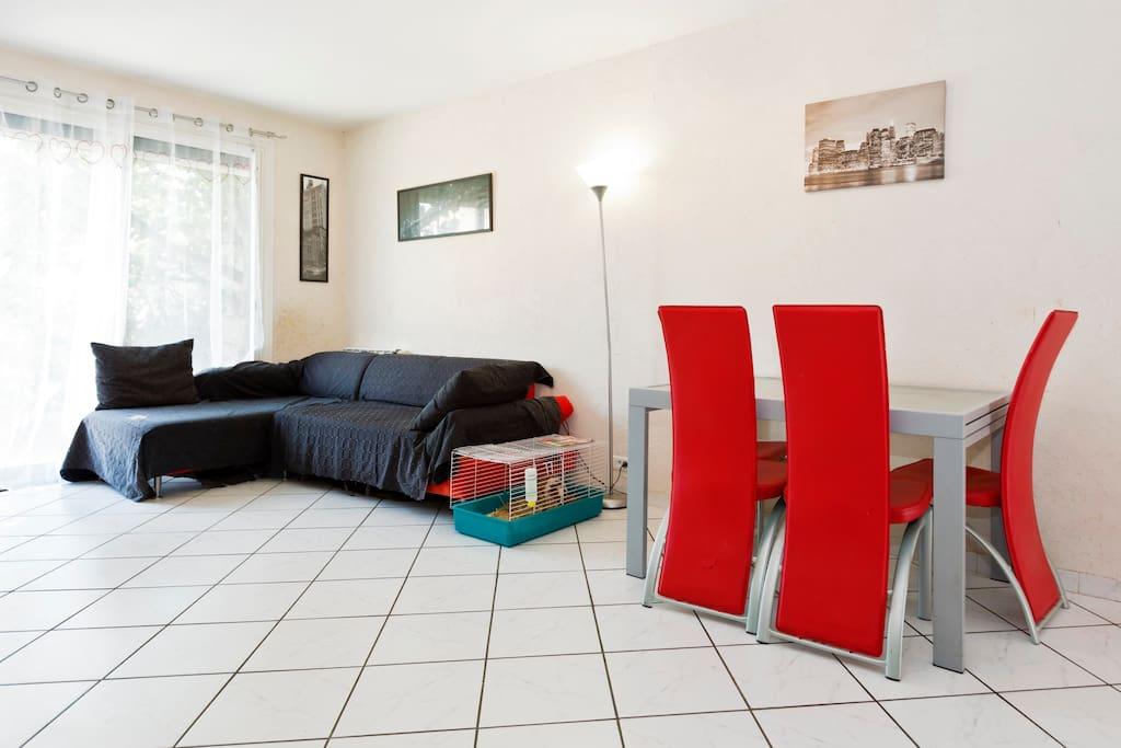 chambre chez l 39 habitant avignon maisons louer avignon provence alpes c te d 39 azur france. Black Bedroom Furniture Sets. Home Design Ideas