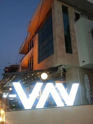 VAV HOUSE ARGEON - Konya - Appartement