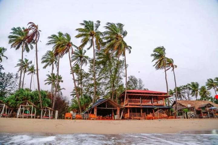 Blue Sand Resort and Hotel