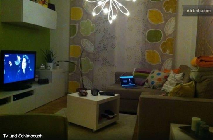 Schöne Wohnung  / Nice Appartment - Munich