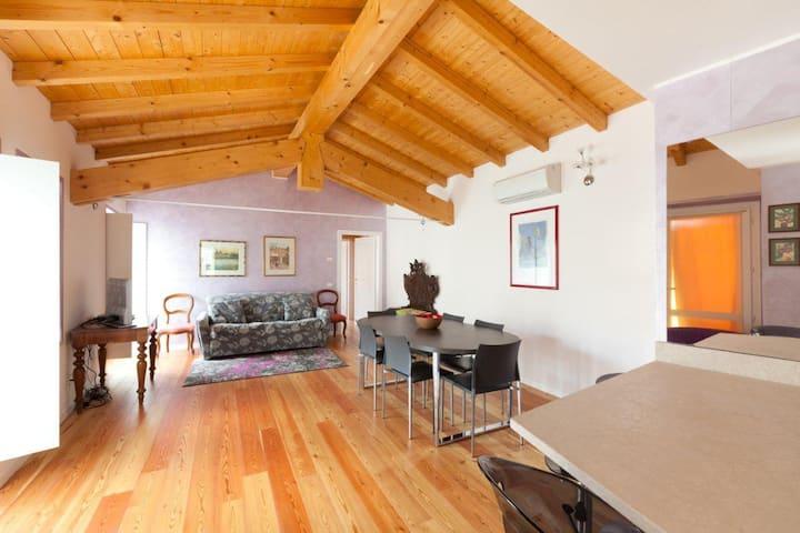 Loft villa Castello