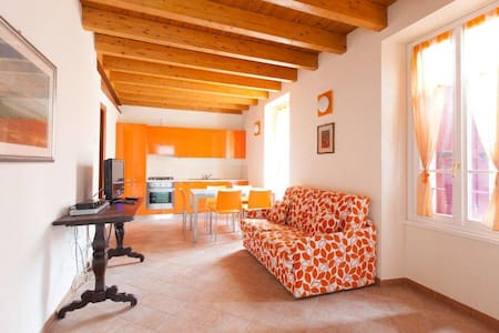 Barchi Resort - Master Apartment - San Felice del Benaco