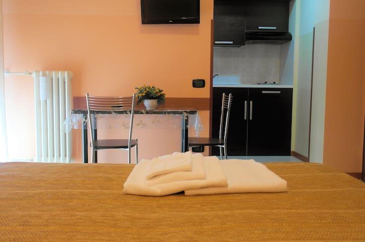 Residence Amati e Oasi di Monza  - Monza - Apartment