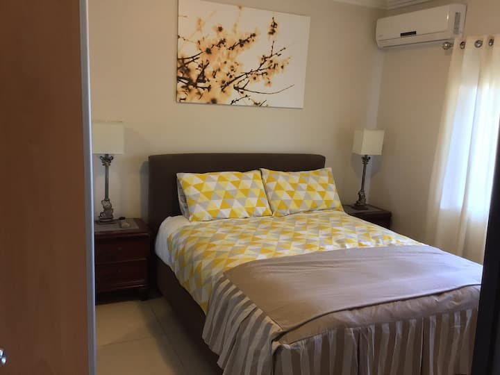 Private One Bedroom self contained unit