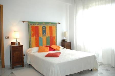 Nais holiday apartment  Calabria - Locri - Lägenhet