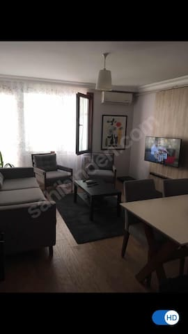 Rent Room im Sisli - Şişli  - Appartement