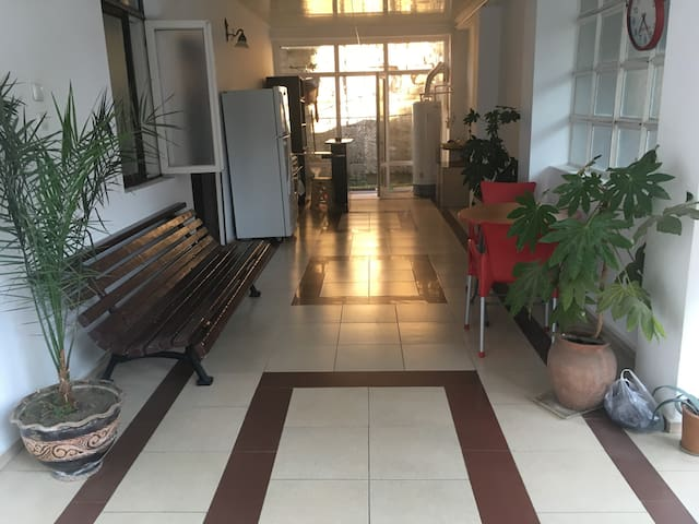 Guest Rooms Kobuleti
