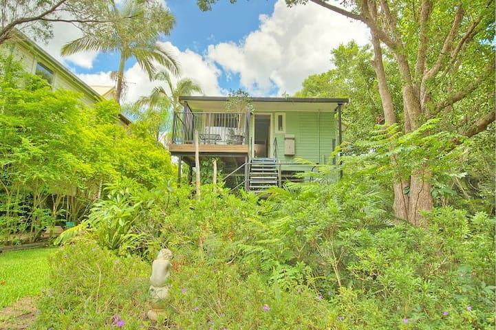 Number 250A Keen Street Lismore NSW - Girards Hill - House