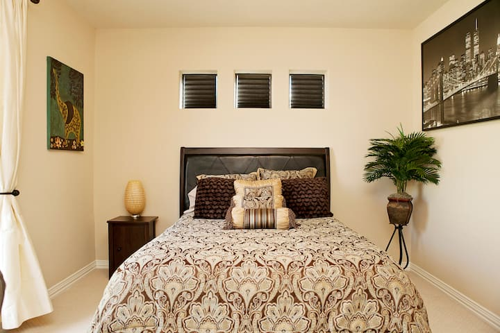 Houston heights Suite