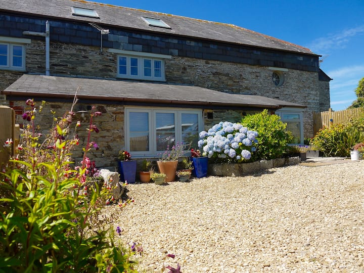 Old Chapel House Annex, St Mabyn, North Cornwall