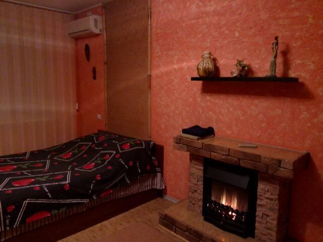 сдам квартиры  - Zhytomyr - Apartmen