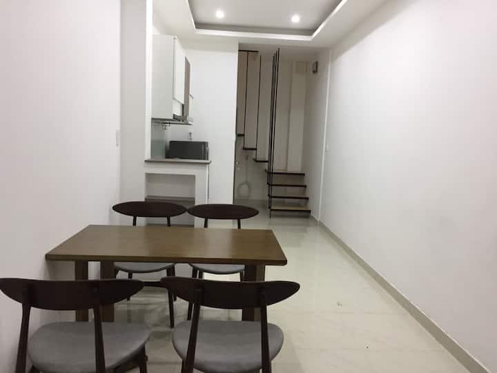 Center of da nang city