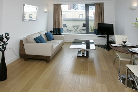 Leeds House Apartments