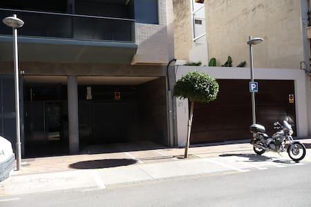 Plaza de aparcamiento en Benicarló - Benicarló