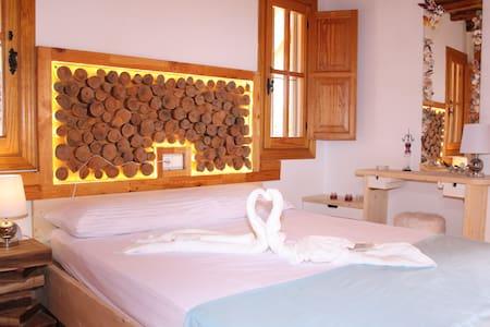 Villa Can Pepita - Eivissa - Talo
