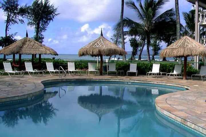 Gorgeous Beach Side Pool and Ocean Views 142