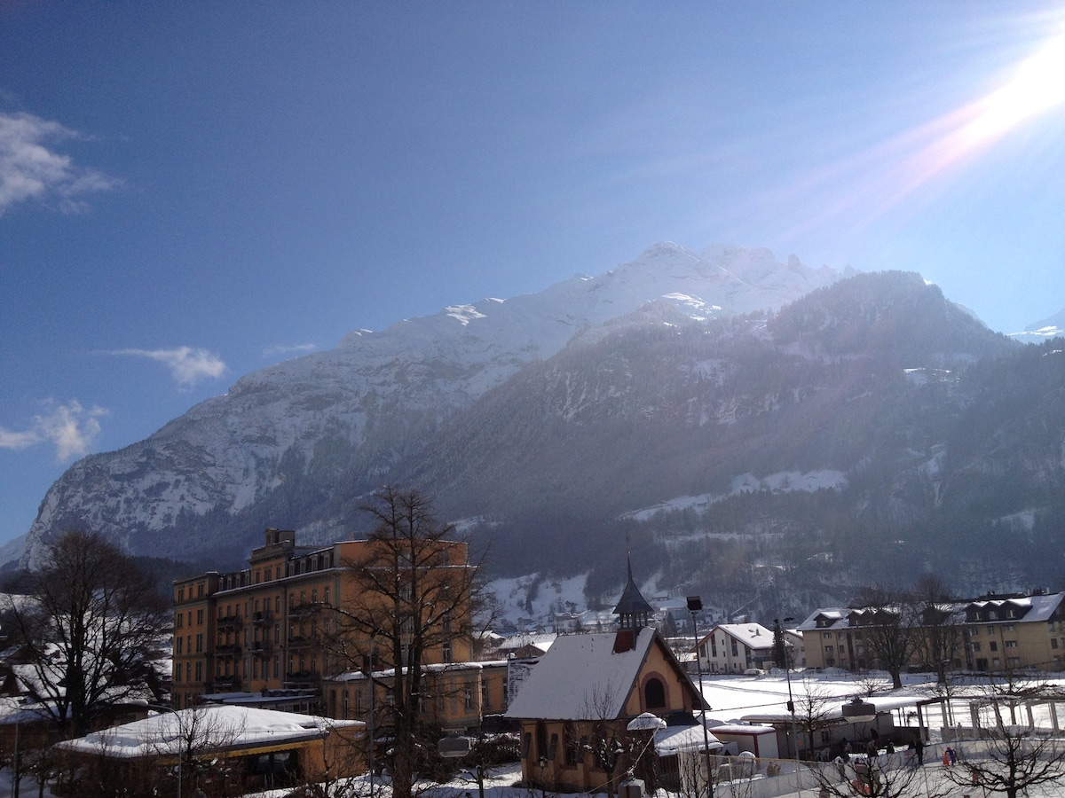 Airbnb | Schwarzhorn - Vacation Rentals & Places to Stay