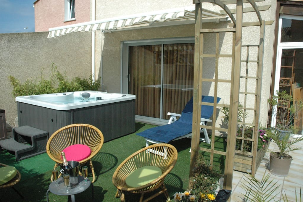 chambre d 39 hote naturiste cap d 39 agde bed breakfasts for
