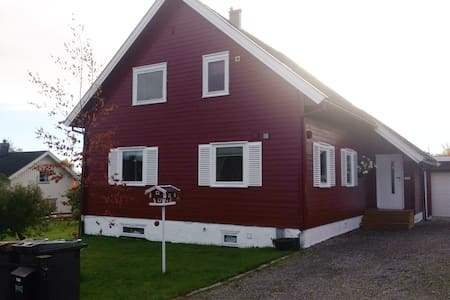 Homely house in  Hamar - Hamar - House
