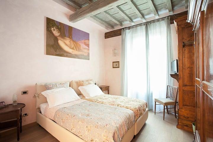 Casa di Annusca Venus'room