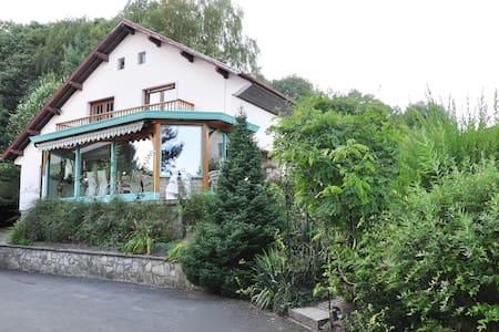 Villa Thalassa spacieux B&Bdecharme - Bitche