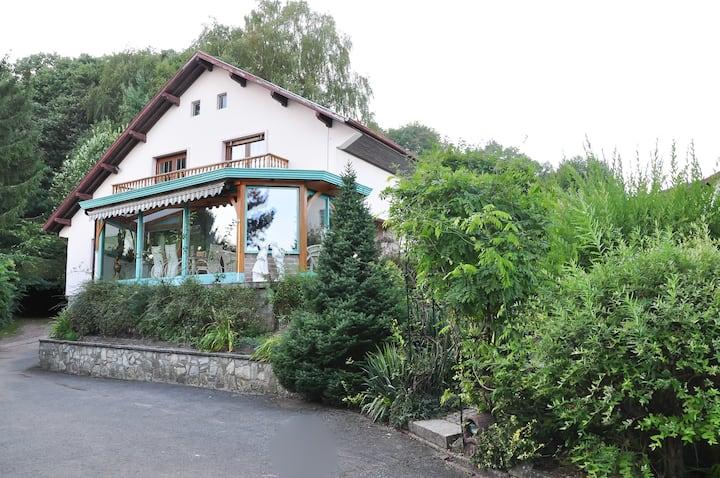Villa Thalassa insolite B&B charme