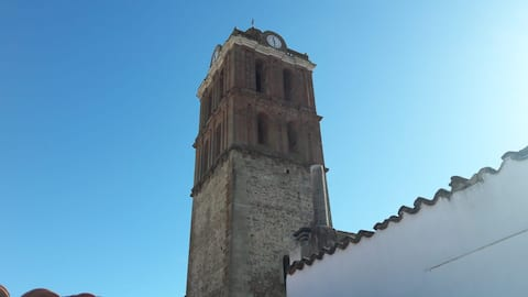 Espectacular ático en centro histórico