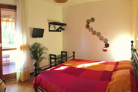 Double room - Pisa - Hus