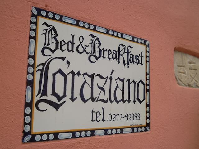 B&B L'Oraziano  - Venosa - Bed & Breakfast