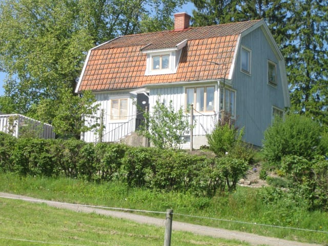 Countryside 35 min from Gothenburg - Ale Municipality - Inap sarapan