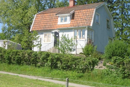 Countryside 35 min from Gothenburg - Ale Municipality - Bed & Breakfast