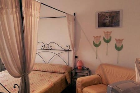 Villa Di Palma Guest House - Bed & Breakfast