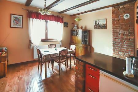 Studio apartman Vuković