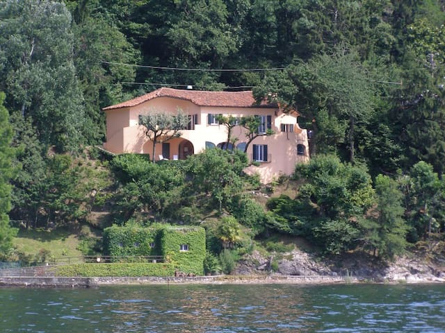 Dream Villa on Lake Maggiore