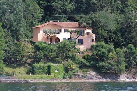 Dream Villa on Lake Maggiore - Leggiuno