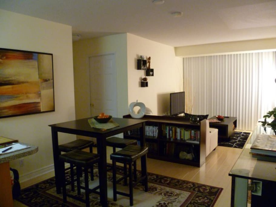 Single Room For Rent Yonge And Sheppard