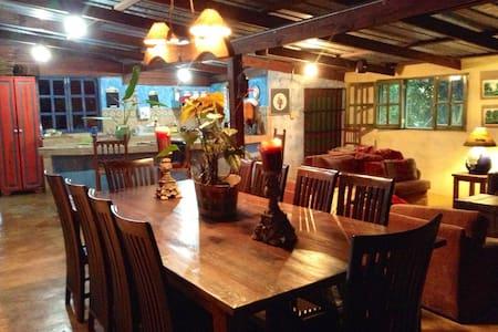 Cabaña/casa rural ARROYO FRÍO - Las Palmas