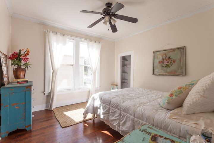 Two Bedroom Beach Bungalow - Arroyo Grande - Huis
