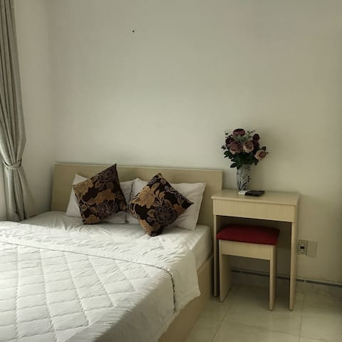 Handy Holiday Room Cozy near the beach Apartment - tp. Nha Trang - Pis