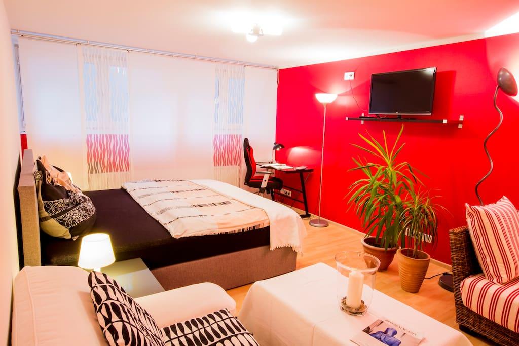 Appartamenti Affitto Monaco Di Baviera