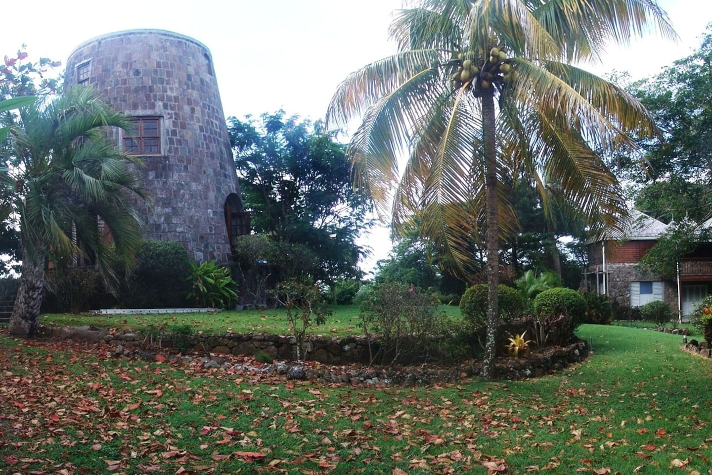 The Mill Tower on MorningStar Estate