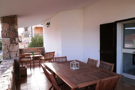 CASA MARICA 1,Pretty apartment with 2 bedrooms - Limpiddu - Wohnung